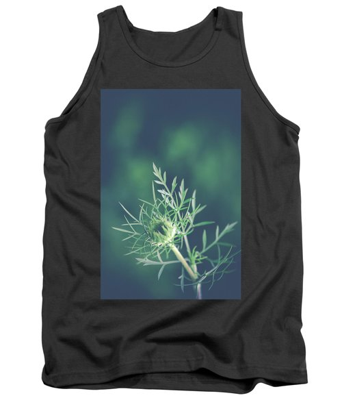 Fascinate Tank Top