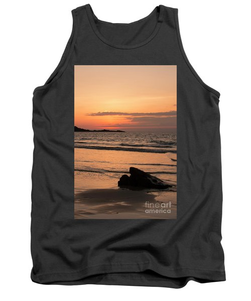 Fine Art Sunset Collection Tank Top
