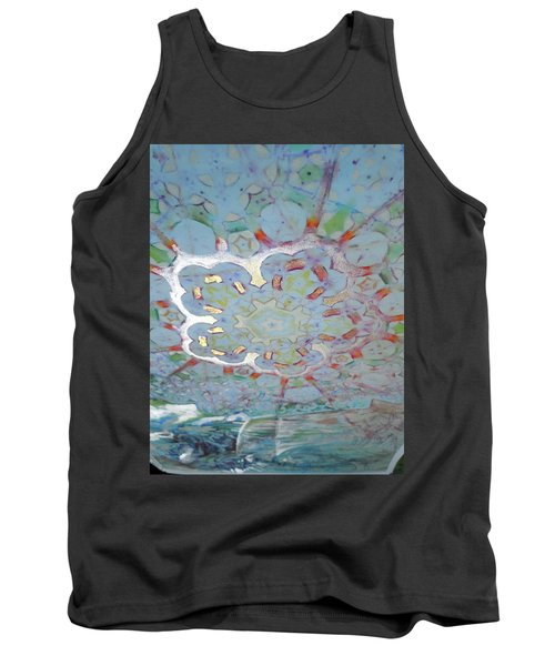 Float Tank Top