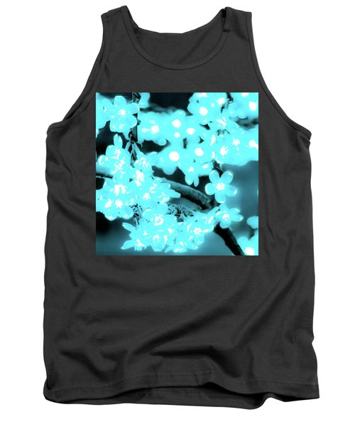 Flower Lights 3 Tank Top
