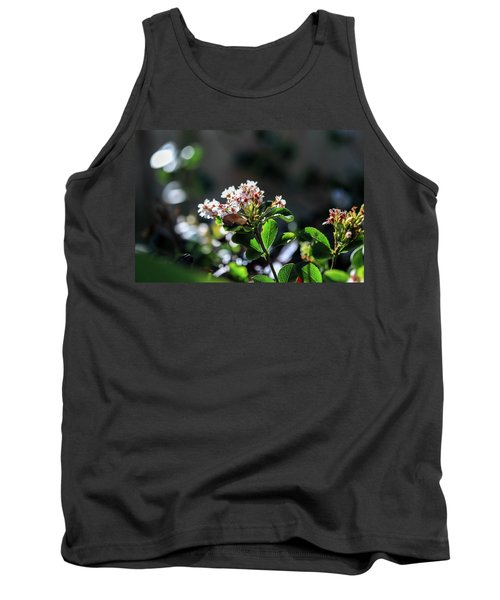 Beautiful Blooms Tank Top