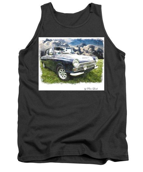Ford Cortina 1 Tank Top