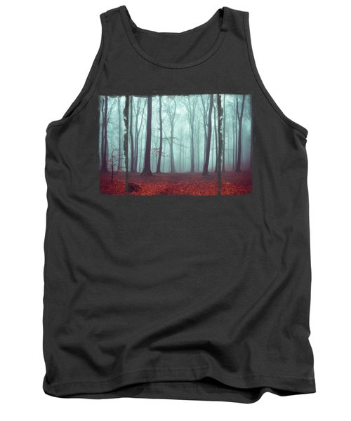 Forest Magic Tank Top
