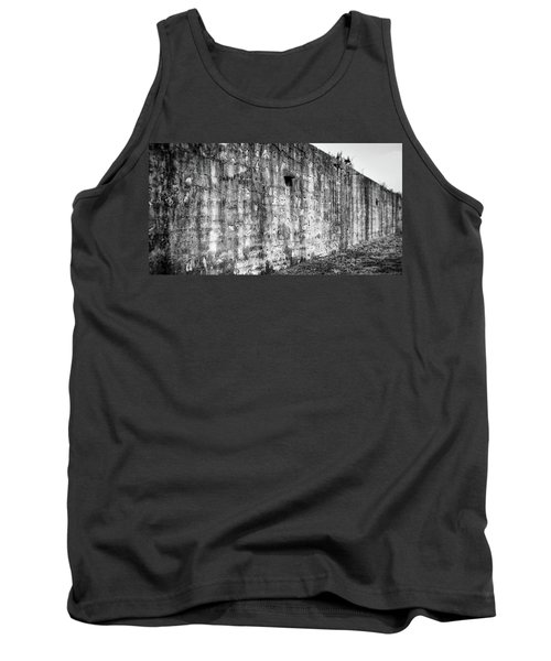 Fortification Tank Top