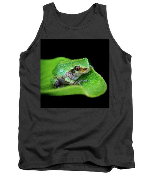 Frogie Tank Top