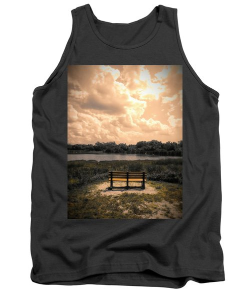 From Here To Eternity Tank Top