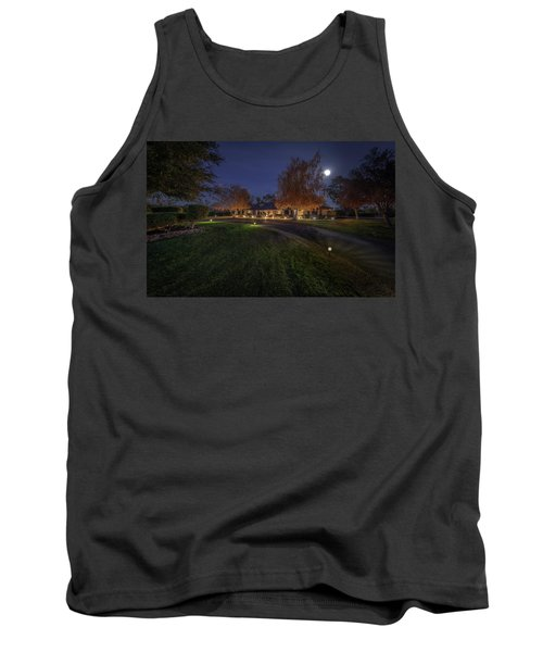 Front Tank Top