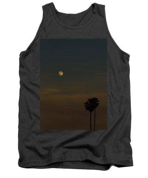 Tank Top featuring the photograph Gently by Alex Lapidus