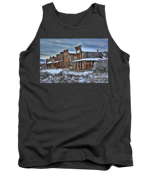 Ghost Town Tank Top
