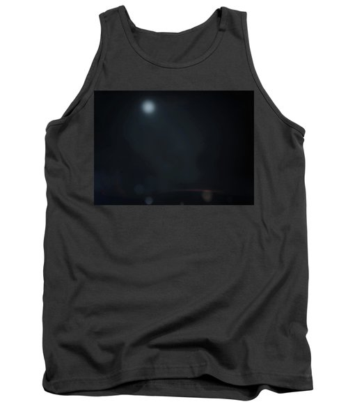 ghosts II Tank Top