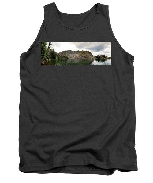 Gilpin Lake Tank Top