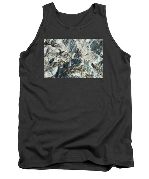 Glacier Ice 1 Tank Top
