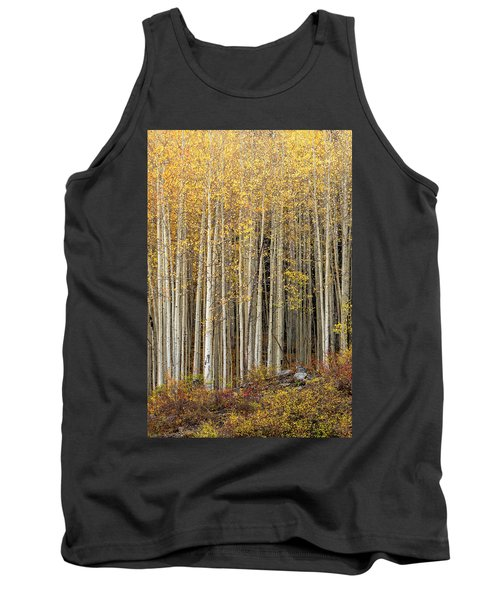 Gold Dust Tank Top