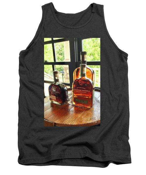 Golden Bourbon 2 Tank Top