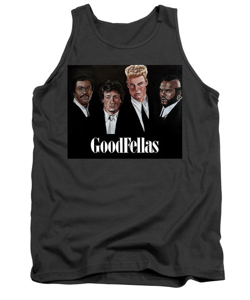 Goodfellas - Champions Edition Tank Top