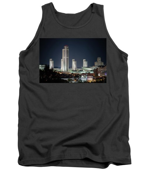 Goodnight Albany Tank Top