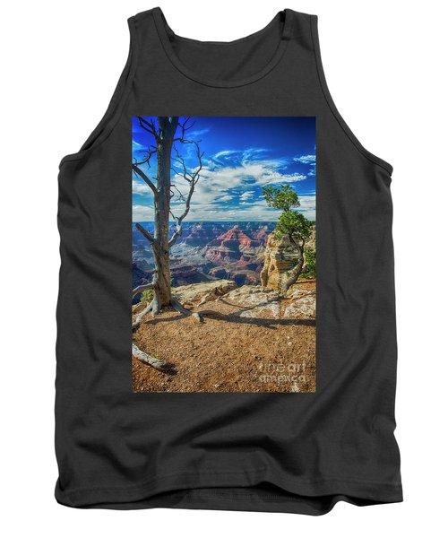 Grand Canyon Springs New Life Tank Top