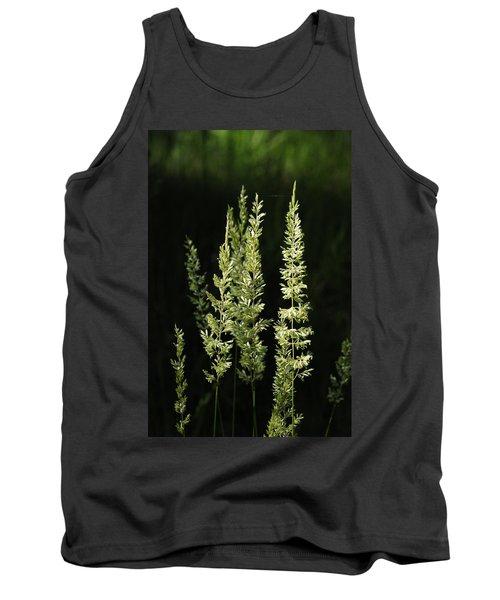 Grasses Tank Top