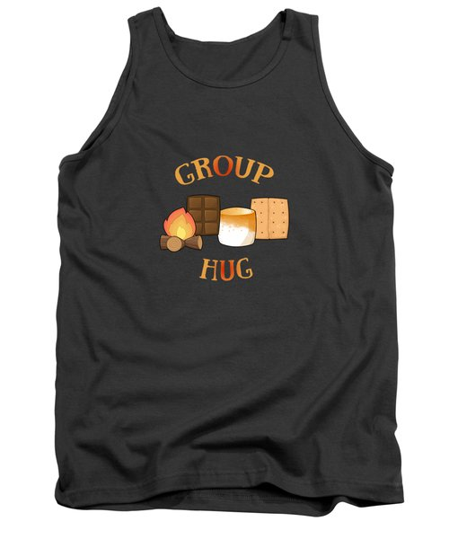 Group Hug Tank Top
