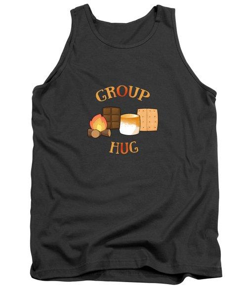Group Hug Tank Top