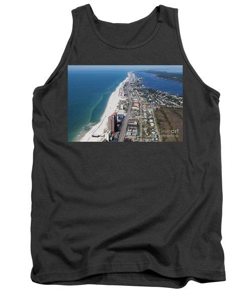 Gulf Shores 7124n Tank Top