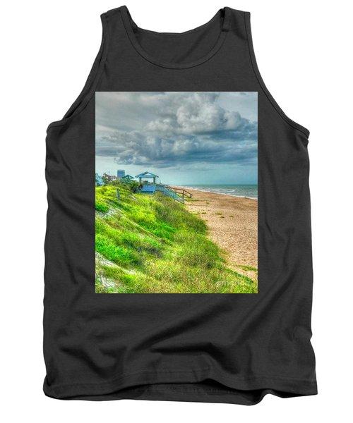 Happy Beach Days Tank Top