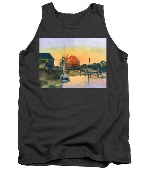 Harthaven Harbor, Mv Tank Top