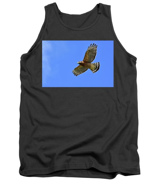 Hawk On The Go Tank Top