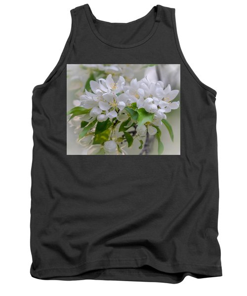 Heavenly Blossoms Tank Top