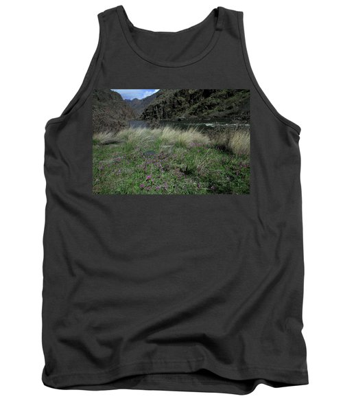 Hells Canyon National Recreation Area Tank Top