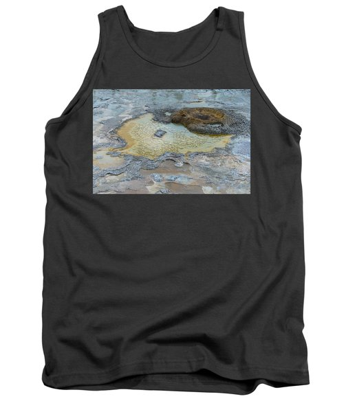 What Do You See Tank Top