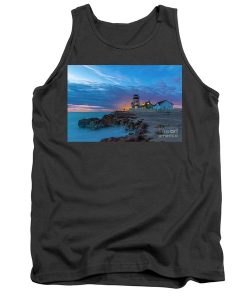 House Of Refuge Morning Tank Top