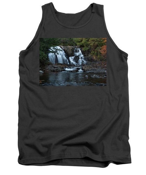 Houston Brook Falls Tank Top