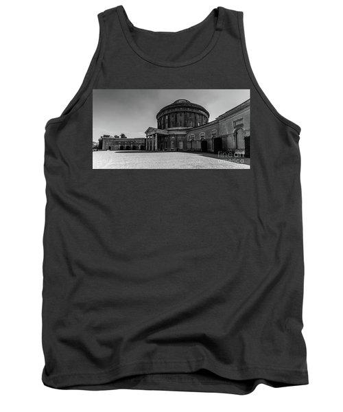 Ickworth House, Image 1 Tank Top