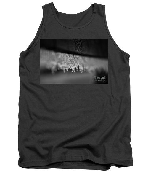Icy Fence Tank Top