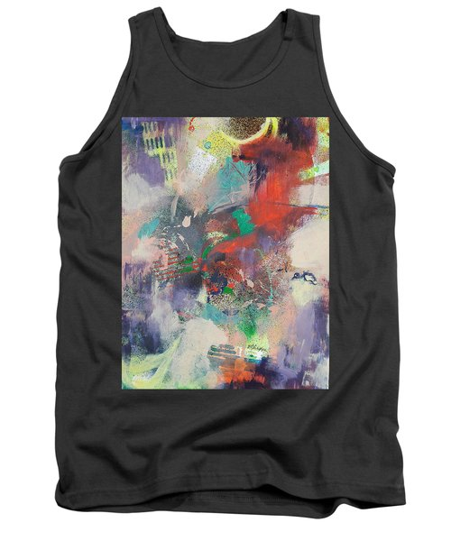 In Search Of Hope Tank Top