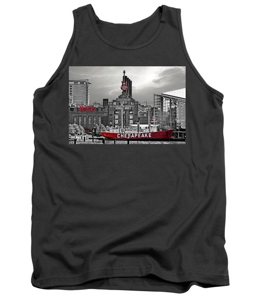 Inner Harbor Tank Top