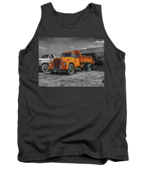 International Loadstar 1600 Tank Top