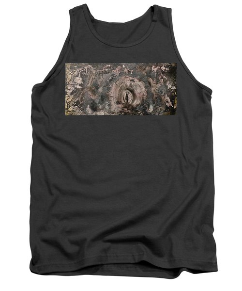 Into The Fog Tank Top