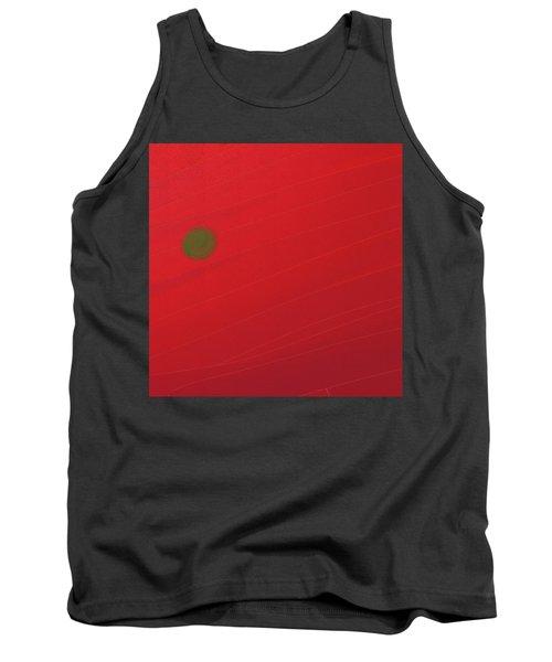 Inverse Sunset Tank Top