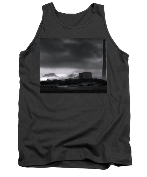 It's Out There Tank Top