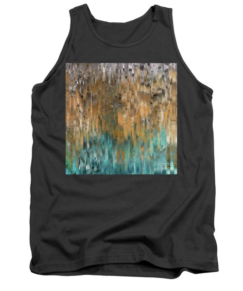 John 4 14. Never Thirst Tank Top