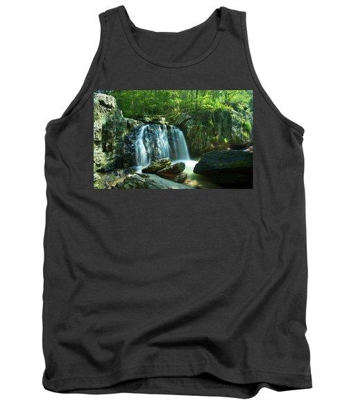 Kilgore Falls In Summer Tank Top