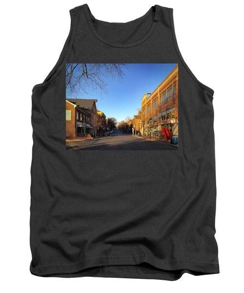 King Street Sunrise Tank Top