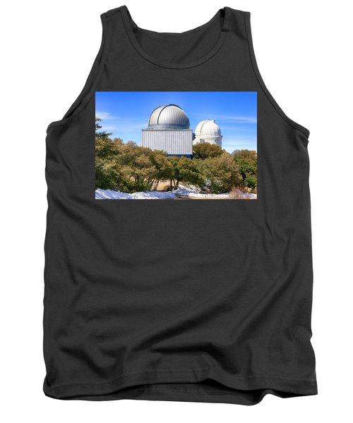 Kitt Peak Observatory Az Tank Top
