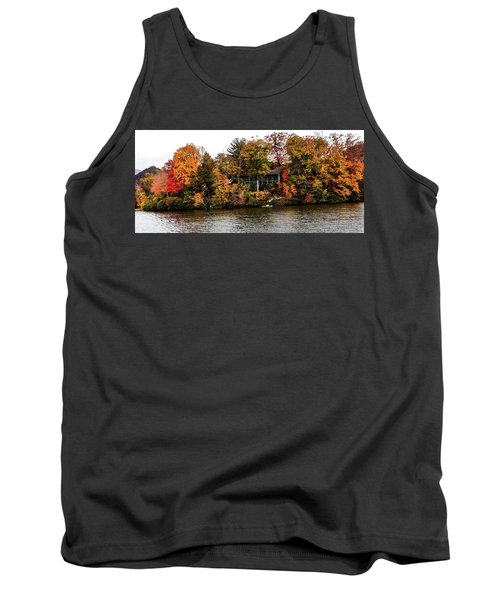 Lake Colors Tank Top