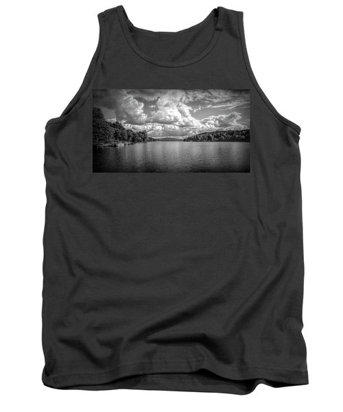 Lake Sunapee Tank Top