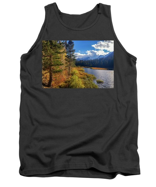 Legends Of The Fall Tank Top