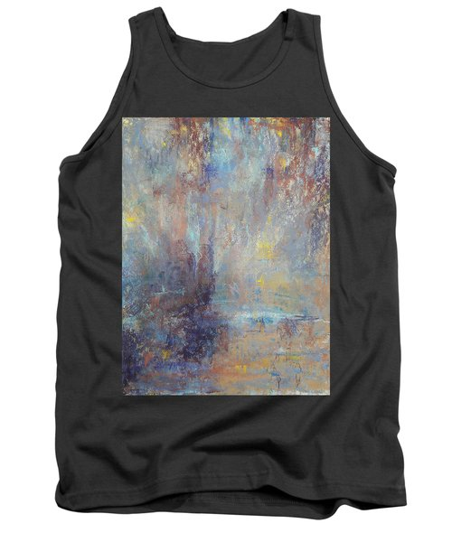 Light Prevails Tank Top
