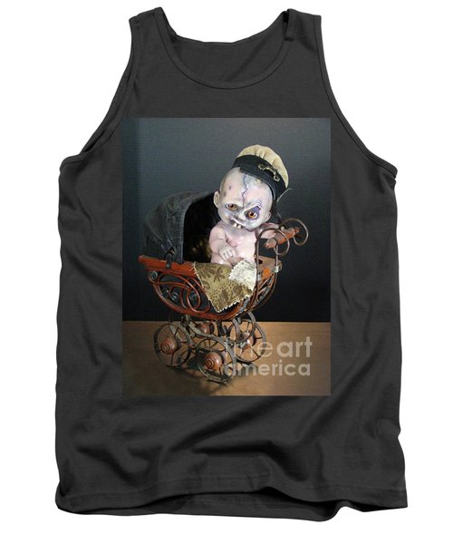 Lil' Orphan Andy Tank Top